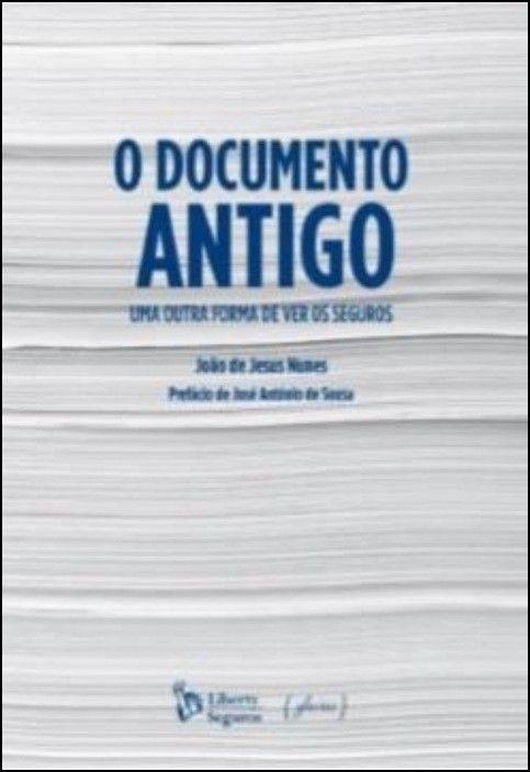 O Documento Antigo