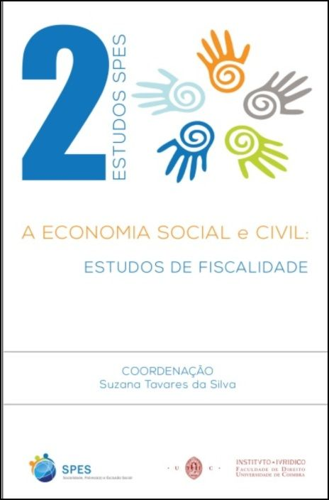 A Economia Social e Civil - Estudos de Fiscalidade