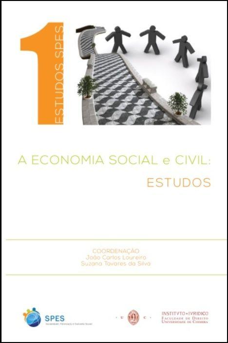A Economia Social e Civil - Estudos