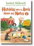 Histórias Para Os Avós Lerem Aos Netos