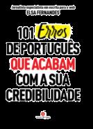 101 Erros de Português que Acabam com a sua Credibilidade