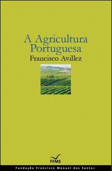 A Agriculrura Portuguesa