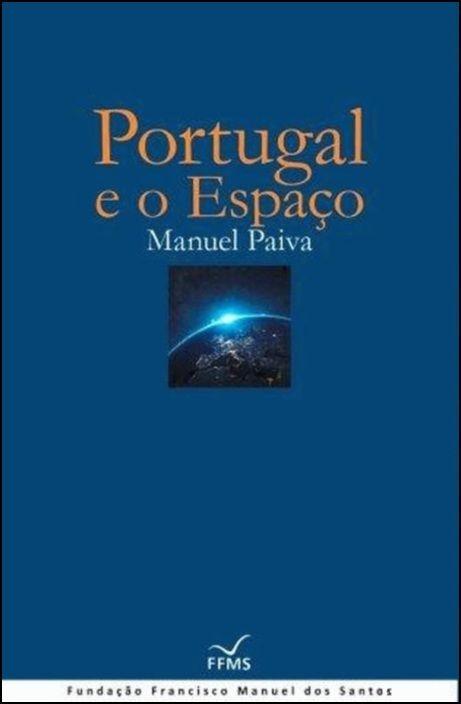 Portugal e o Espaço - Capa Mole