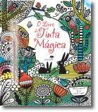 O Livro da Tinta Mágica