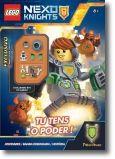 LEGO NEXO Knights: Tu Tens o Poder!