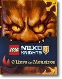 LEGO NEXO Knights: O Livro dos Monstros