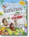 O Bando das Cavernas 12: Vem Aí o Ogima