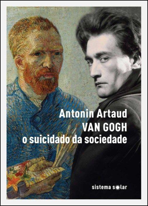 Van Gogh - O Suicidado da Sociedade