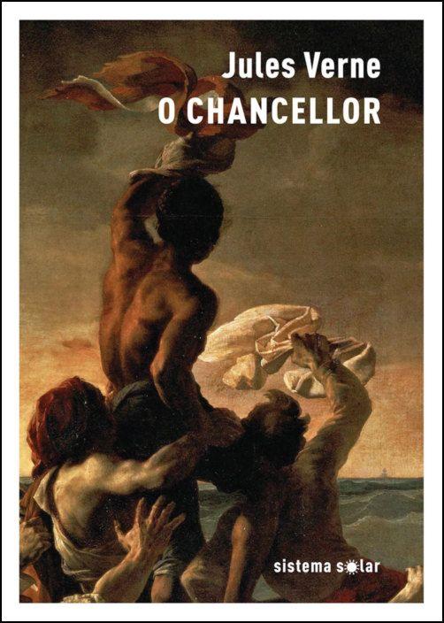 O Chancellor (Diário do passageiro J.R. Kazallon)