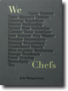 We, Chefs - Beyond Cooking