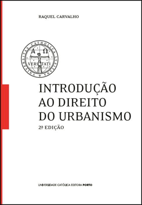 Introdução ao Direito do Urbanismo