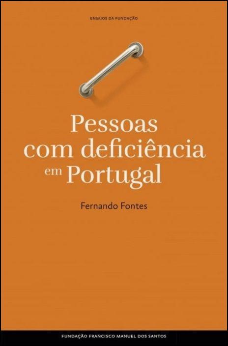 Pessoas com Deficiência em Portugal