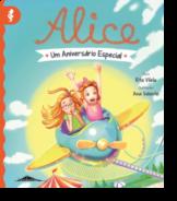 Alice 4: Um Aniversário Especial