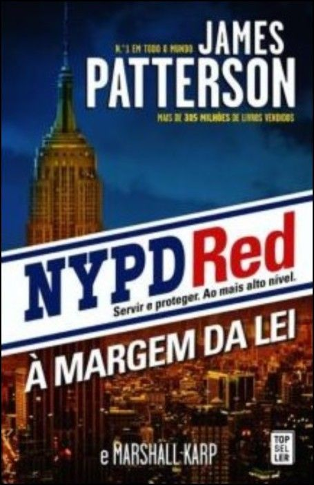 NYPD Red: À Margem da Lei L.Bolso