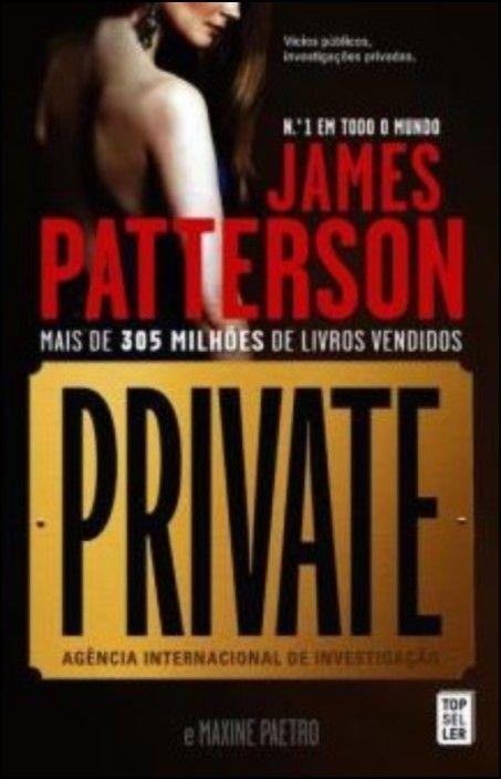 Private: Agência Internacional de Investigação L.Bolso