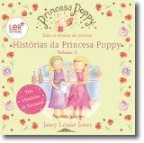 Histórias da Princesa Poppy - Volume 3