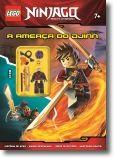 LEGO Ninjago: a ameaça do Djinn