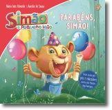 Simão, o Pequeno Leão: parabéns, Simão!