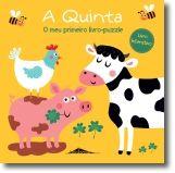 A Quinta: o meu primeiro livro-puzzle