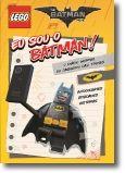 The Lego Batman Movie: eu sou o Batman!