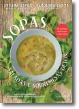 Sopas, Saladas e Sobremesas Detox