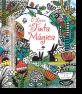 O Livro da Tinta Mágica - Selva