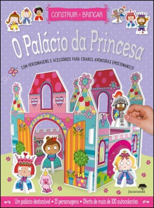O Palácio da Princesa