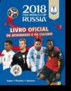 Fifa - Livro Oficial de Atividades e de Colorir