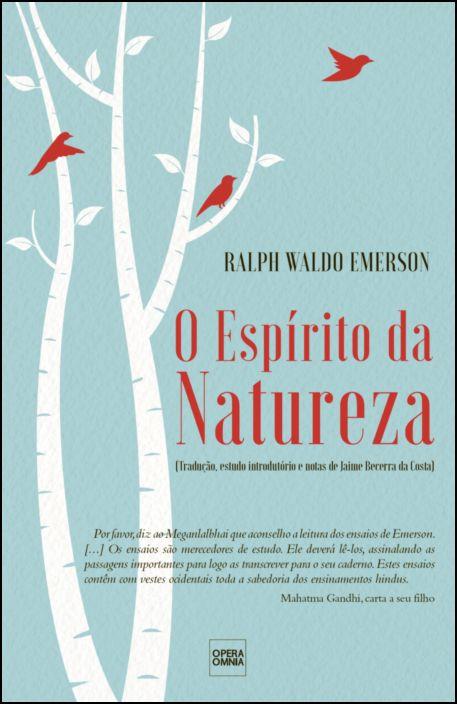 O Espírito da Natureza