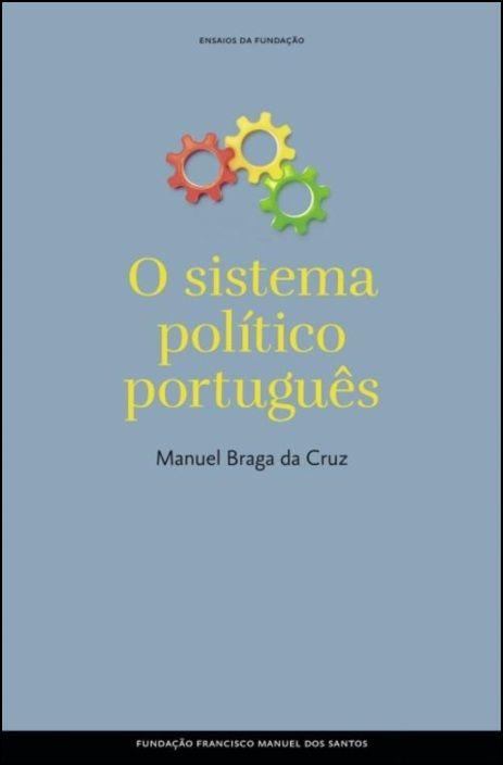 O Sistema Político Português