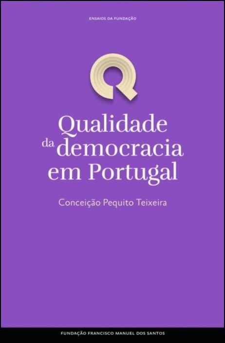 Qualidade da Democracia em Portugal