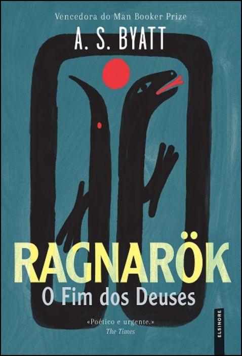Ragnarök - O Fim dos Deuses