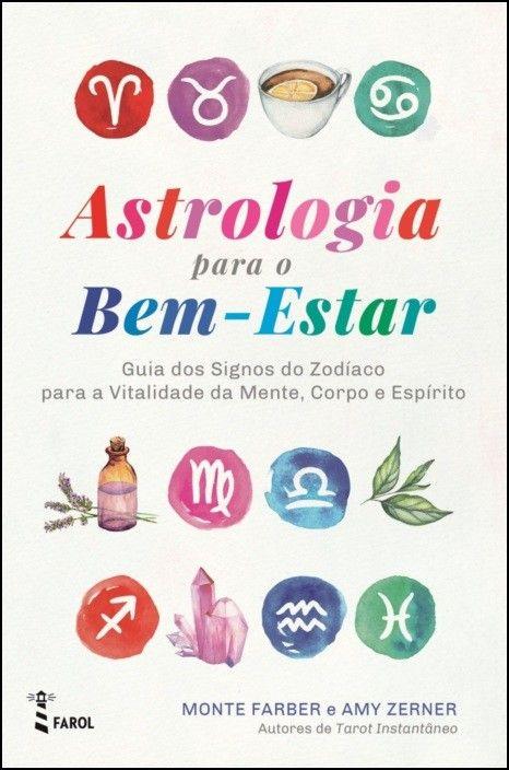 Astrologia para o Bem-Estar