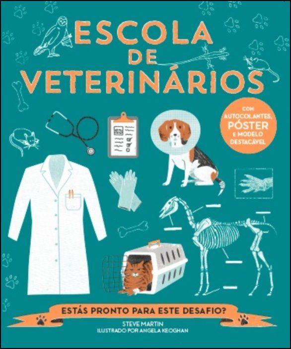 Escola de Veterinários