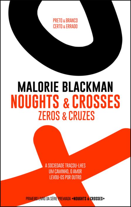 Noughts and Crosses - Zeros & Cruzes
