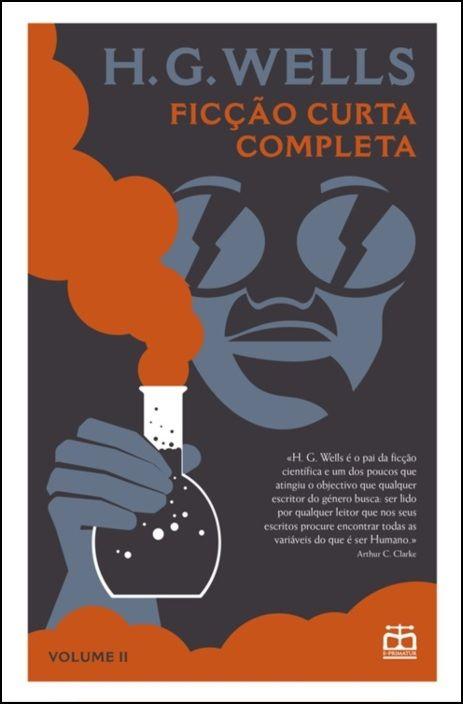 Ficção Curta Completa - Volume II