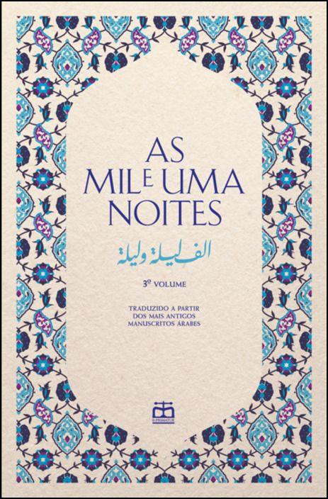 As Mil e Uma Noites, Vol. 3