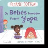 Os Bebés Também Fazem Yoga