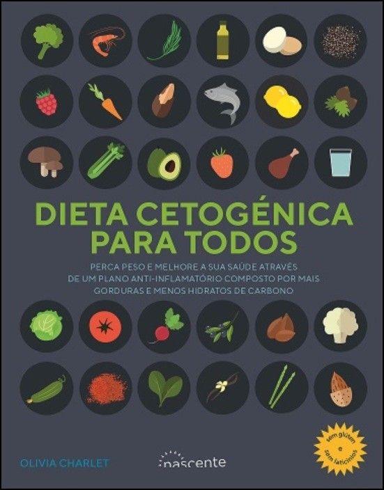Dieta Cetogénica para Todos