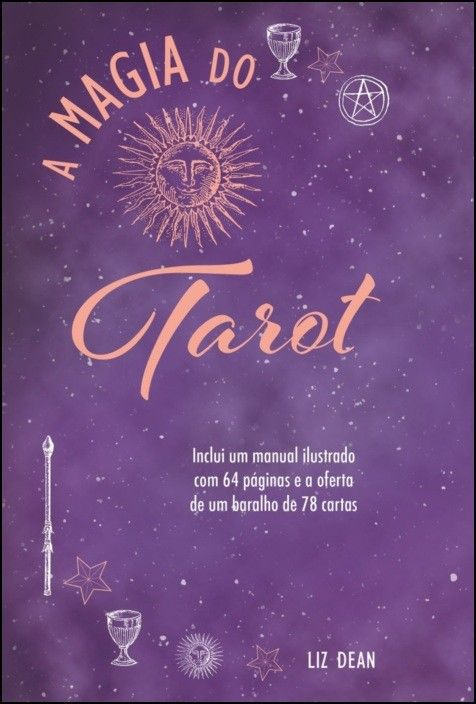 A Magia do Tarot