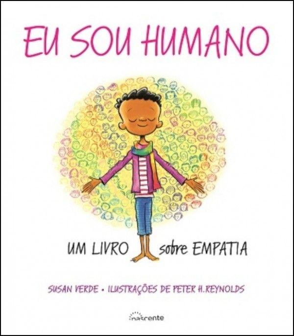 Eu Sou Humano: um livro sobre empatia