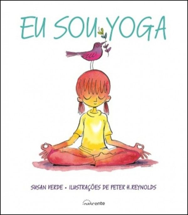 Eu Sou Yoga