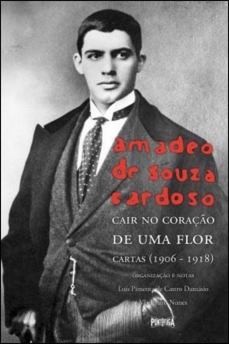 Cair no Coração de Uma Flor - Cartas (1906-1918)