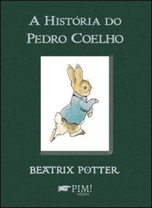 A História do Pedro Coelho