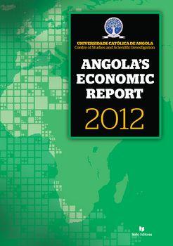 Angola's Economic Report 2012