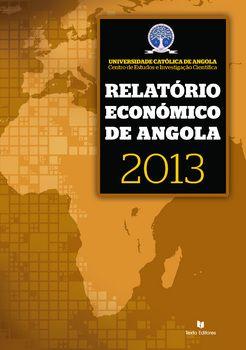Relatório Económico de Angola 2013