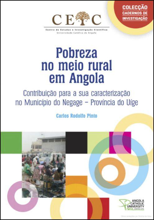Pobreza no Meio Rural em Angola