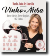 Vinho à Mesa
