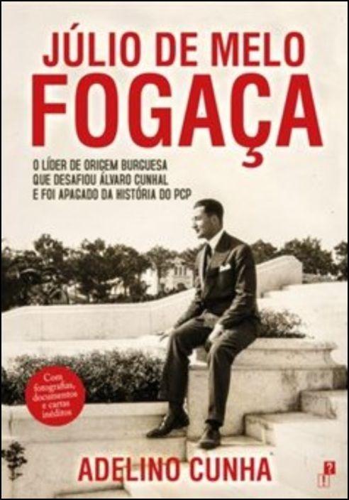 Júlio de Melo Fogaça