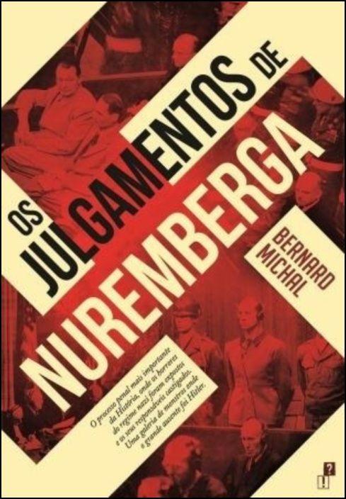 Os Julgamentos de Nuremberga